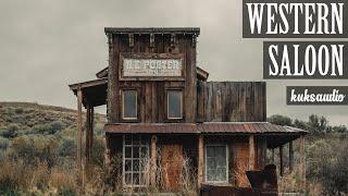 Western Saloon Music (Royalty Free Music kuksaudio @ AudioJungle) Country Cowboy
