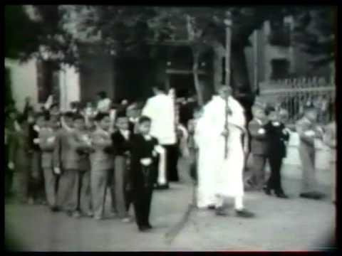 Blida- Communion 1953