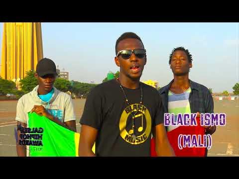 CYPHER GHHA 2017:  Jay Killa - Kanna , Bob dan, Black ismo, Killa Ace h Adviser , Diksa,