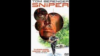 vuclip Sniper 1993 Tom Berenger full english movie