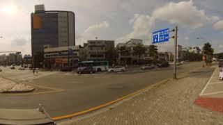KOREA VR 360도 영상 5.7K / 수원법원사거…