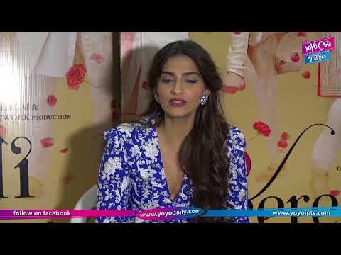 Veere Di Wedding  Movie Interview | Sonam Kapoor | Kareena | Anupama Chopra | YOYO Cine Talkies
