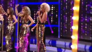 "The X Factor - Celebrity Guest 2 - Girls Aloud | ""The Promise"""
