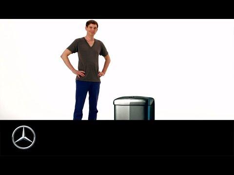 der geruchsneutrale energiespeicher von mercedes benz. Black Bedroom Furniture Sets. Home Design Ideas