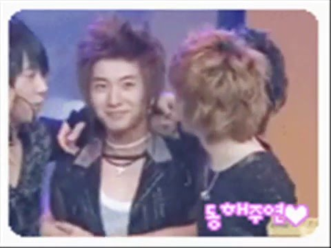 Super Junior Hug & Kisses
