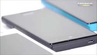Обзор смартфона Huawei Ascend W1. Купить windows phone