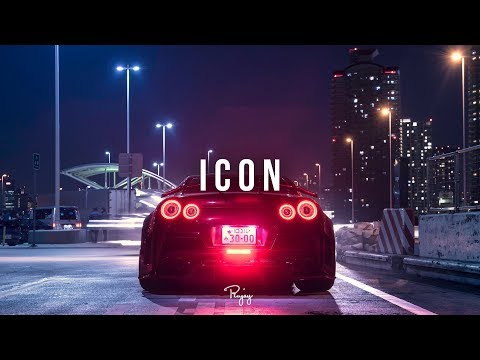 """Icon"" - Lit Trap Beat | Free Rap Hip Hop Instrumental Music 2018 | LND On The Track #Instrumentals"