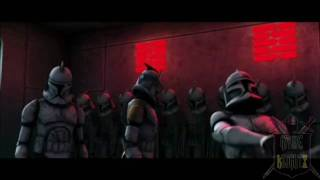 Star Wars: The Clone Wars Republic Heroes Trailer
