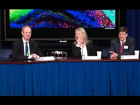 The White House Conference on the BRAIN Initiative
