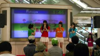 2011.05.04:第35回広島フラワーフェスティバルすずらんステージ アク...