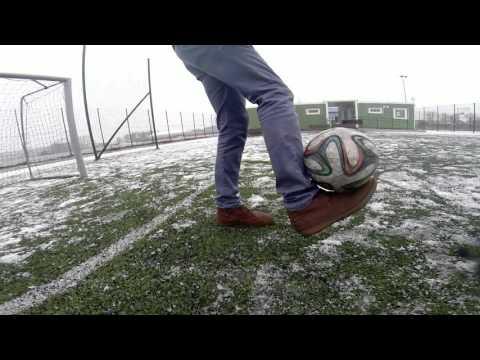 Football player Juba Skills Compilation