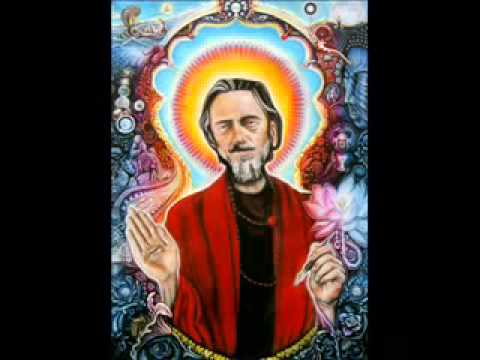 Alan Watts - Our Image of the World