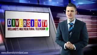 DIVERSITY TV PROMO VIDEO