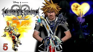 The 21-hour KH2 Livestream Ft. KZXcellent ep5 (Avenging My Youth #6)