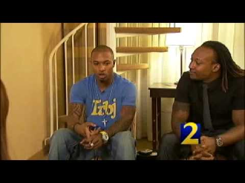 RAW: Eddie Long accusers give interview