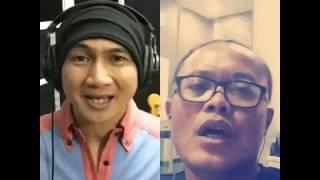 Sule Duet Bareng Anji Dia Smule Artis Indonesia