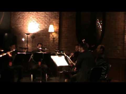 Franz Lachner - Woodwind Quintet No. 2 / Λάχνερ - Κουιντέτο Πνευστών Αρ. 2