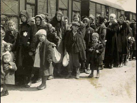 HD! ZDF-History - Das Geheimnis der Auschwitz-Alben [Doku]