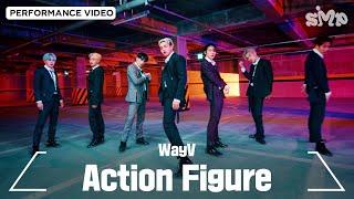 Download WayV 威神V 'Action Figure' Performance Video