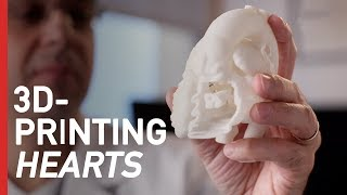How 3D-Printing is Revolutionizing Heart Surgery thumbnail