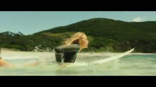 The Shallows - The Line Up Clip - Starring Blake Lively - Now Available on Digital Download
