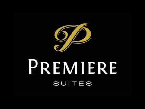 2 Bedroom Suite - North York - Yonge/Finch - The Meridian - PremiereSuites.com