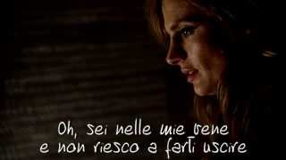 Castle - Andrew Belle - In my Veins (traduzione ITA)
