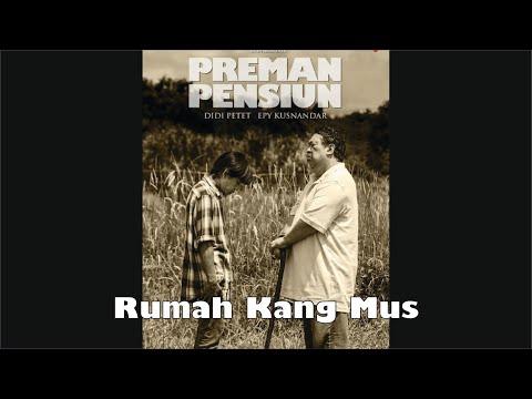 Ringtone Preman Pensiun 21