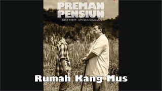 Gambar cover Ringtone Preman Pensiun 21