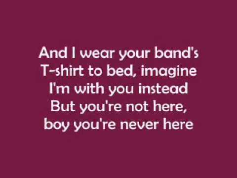 Jessie James-- Guilty with Lyrics