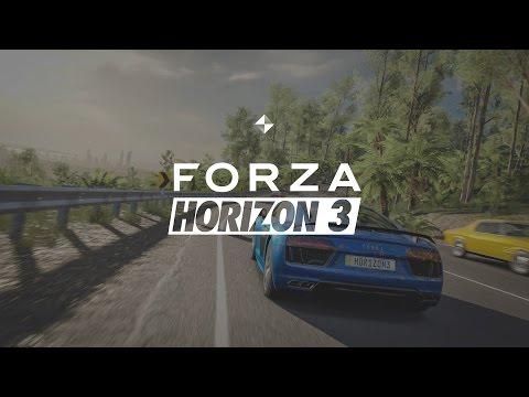 [Review] Forza Horizon 3 (en español)