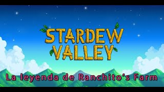 Stardew Valley || Episodio 10