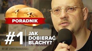 Poradnik: Jak dobieraćblachy? - radzi Tomek Łosowski