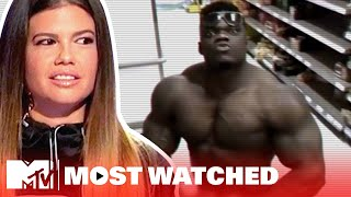 Top 5 MostWatched Ridiculousness Videos (October Edition) | MTV