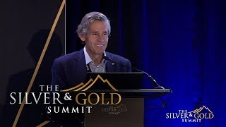 Back Up The Truck, It's Time To Buy Gold Equities - Rob McEwen