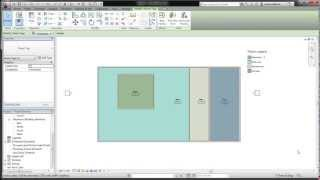 The Revit Kid - SAuBIM Presentation Floor Plans (Room Color Scheme)