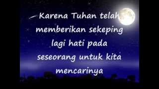 Download lagu Maidany Mengukir Cinta diBelahan Jiwa MP3