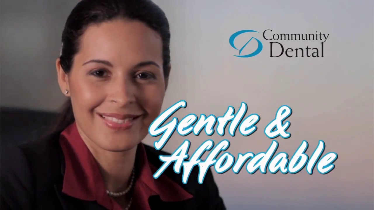 Community Dental |