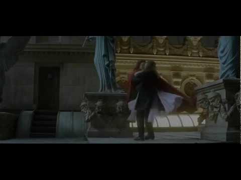 Trailer do filme O Fantasma da Ópera