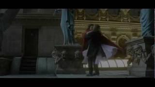 El Fantasma de la Ópera (2004) - Trailer español