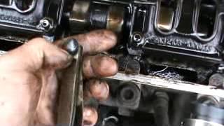 Регулировка клапанов ВАЗ 2108-21083. Сделай Сам!(Постарался объяснить как можно простым способом отрегулировать клапана в двигателе ВАЗ 2108-21083. В домашних..., 2014-01-04T13:25:13.000Z)