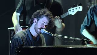 Theodore - Spiral (Live at The Athens Concert Hall)
