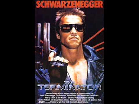 The Terminator Theme 1984