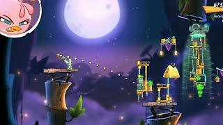 Angry Birds 2 clan vs clan 23.10.2019 битва кланов (Clan battle)