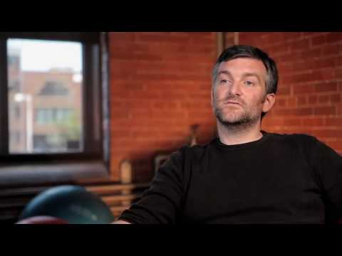 Your Shape Fitness Evolved - Dominick Meissner Interview E3 2010 Kinect