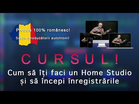 Damaris Cauneac- Cantarea Cerului (2017) - Demo Album from YouTube · Duration:  11 minutes 30 seconds