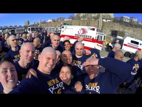 Bergen County Police Academy (BCPA P.O. Class 118)