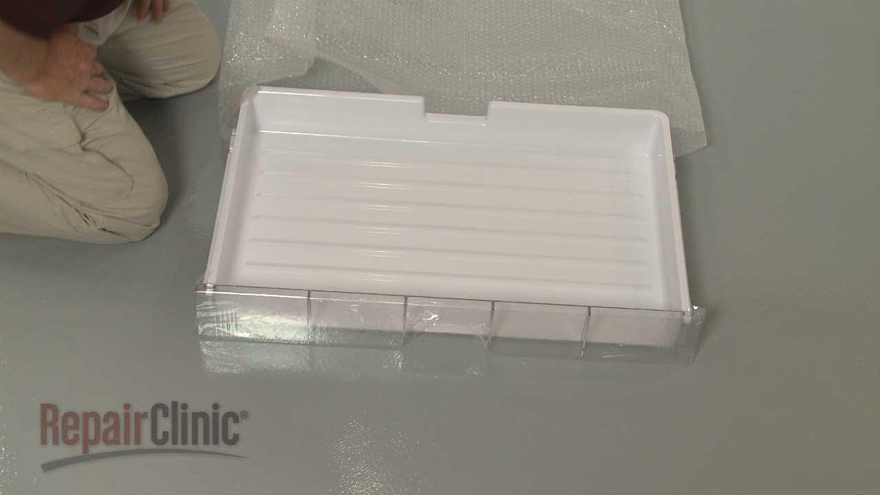 lg refrigerator drawer replacement. LG Refrigerator Drawer Replacement, Lower #AJP36700901 Lg Replacement F
