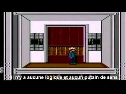 AVGN vostfr - 038 - Home Alone 2 streaming vf