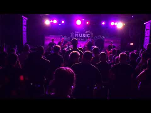 September Sky - Tow - B Live at The Music Factory in Battle Creek w/ RED 9 16 17